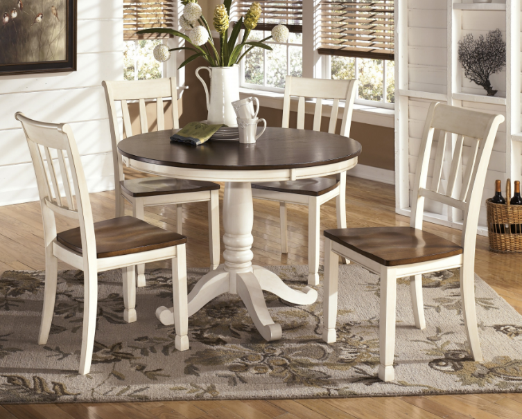 Dining Set Transformation-Part Two